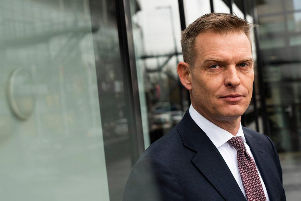 Lasse van Waegeningh